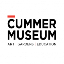 Cummer Museum of Arts and Gardens Logo